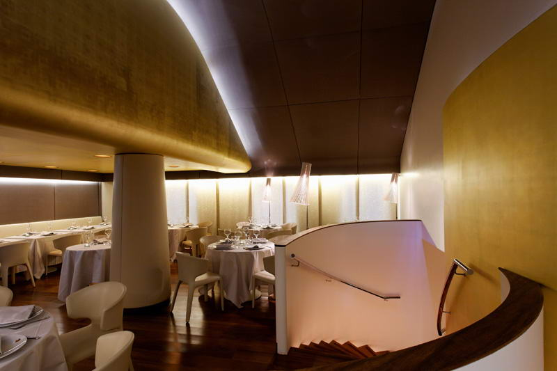 Oth Sombath Restaurant Paris