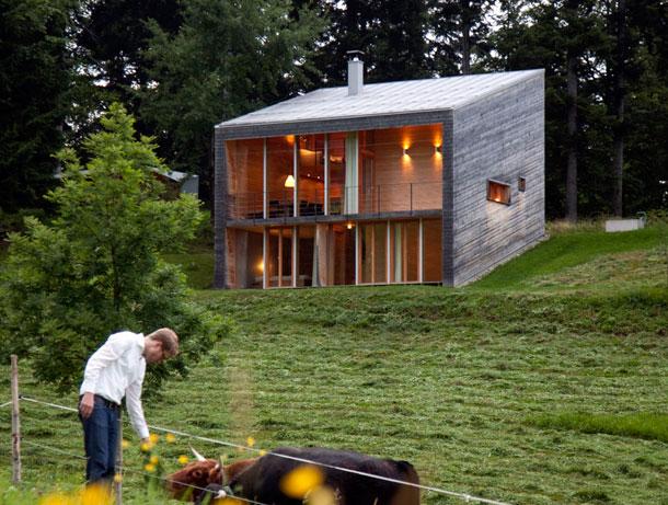 h user award 2012 viel architektur mit kleinem budget. Black Bedroom Furniture Sets. Home Design Ideas