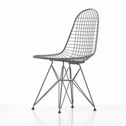 Eames Collection Update: Der »Wire Chair«