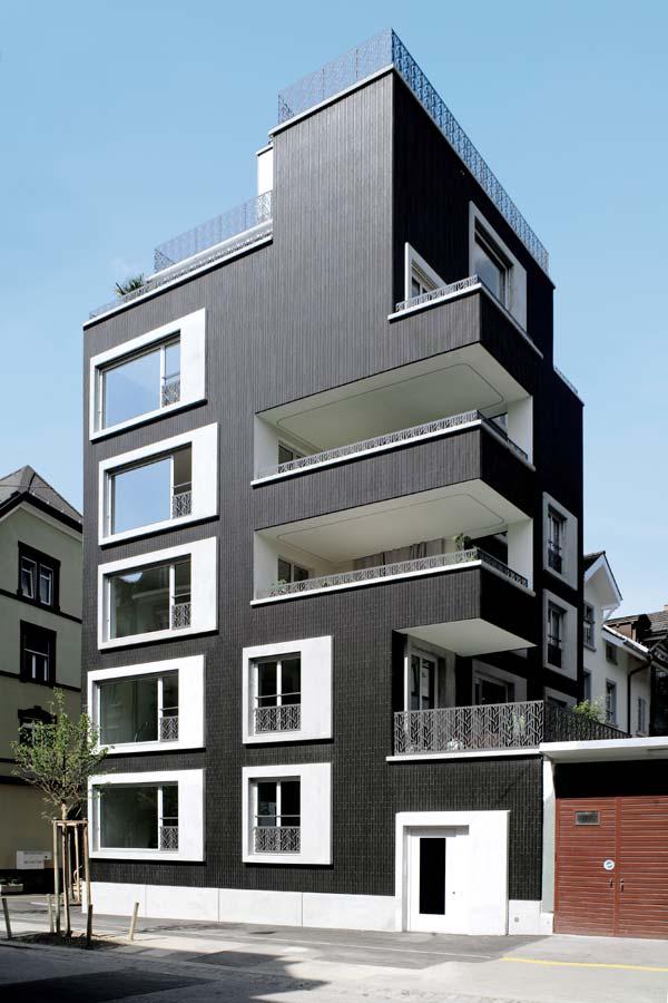 Bauen wird immer gesichtsloser und undifferenzierter for Architekt alternative jobs