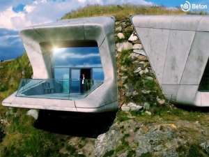 Das Messner Mountain Museum Corones